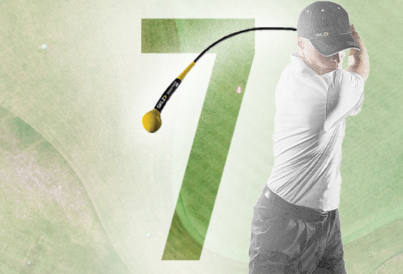 7 Golf Trainingstools für deine Off-Season