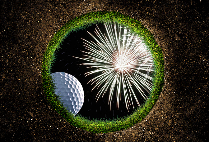 2019 Golf Highlights