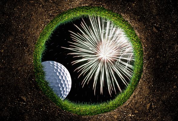Golf Highlights 2019, die das Herz höherschlagen lassen