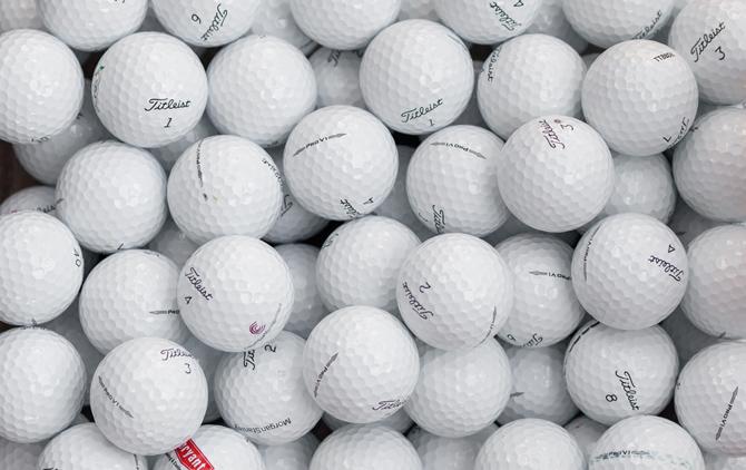Qualität Lakeballs Klasse A