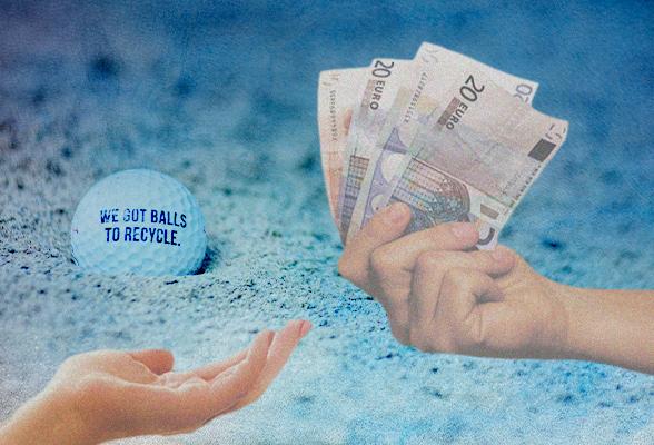 Lakeballs - So viel Geld sparst du wirklich [2020]