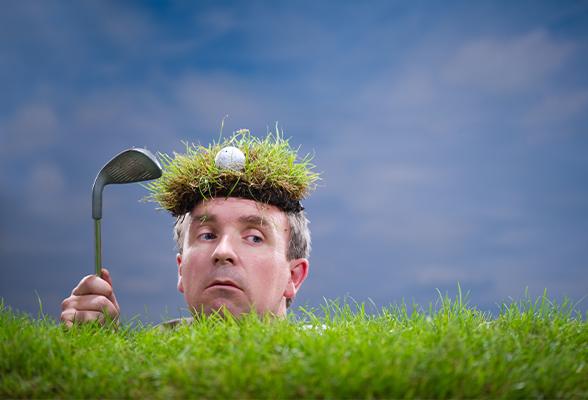5 Tipps für Golfer, die Corona-Auszeit zu überstehen
