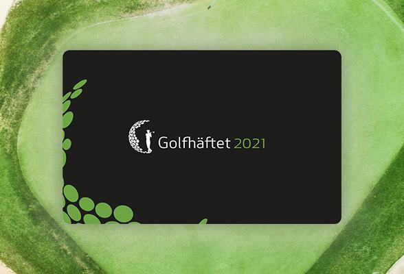 Golfhäftet - So geht Greenfee-Sparen in 2021!