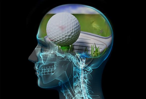 5 tips för mental styrka på golfbanan