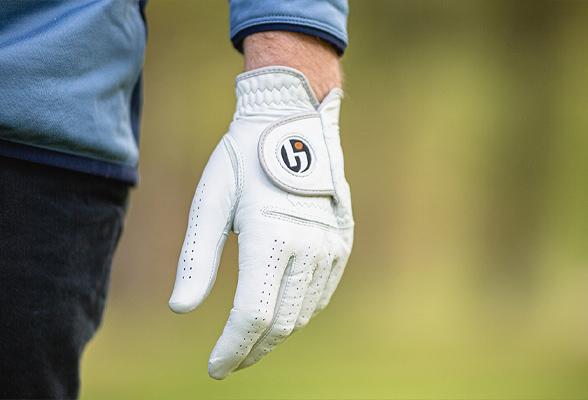 Varför ska man använda golfhandske?