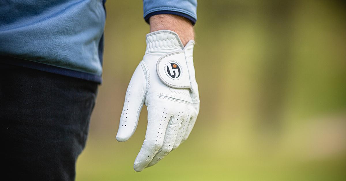 Golfhandskar från HJ Glove