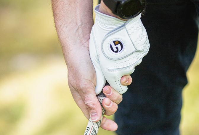 Golfhandschuhe von HJ Glove