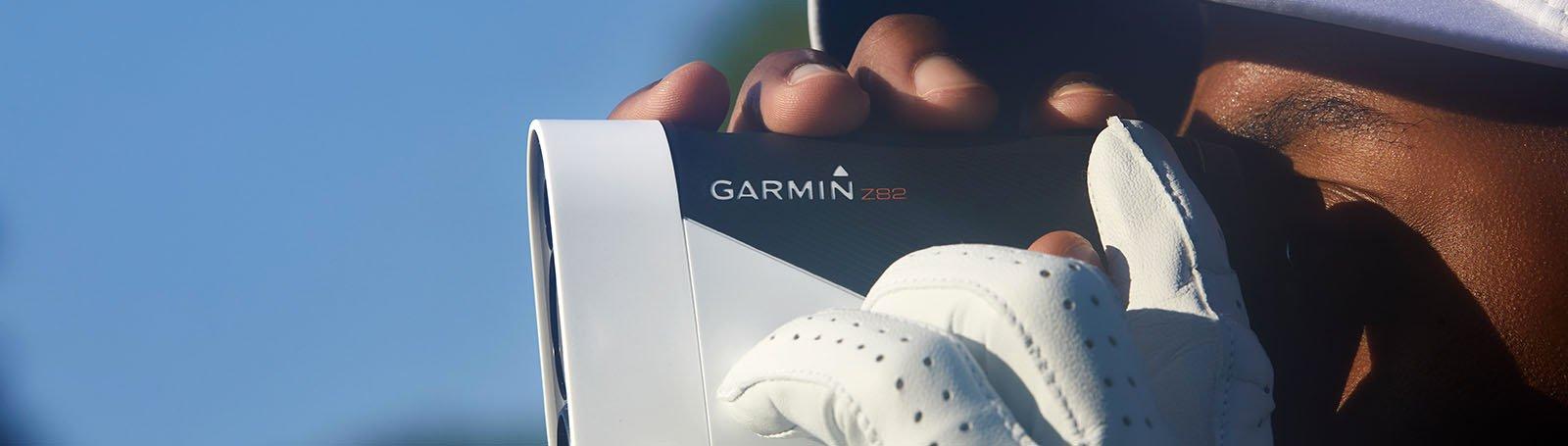Garmin Z82