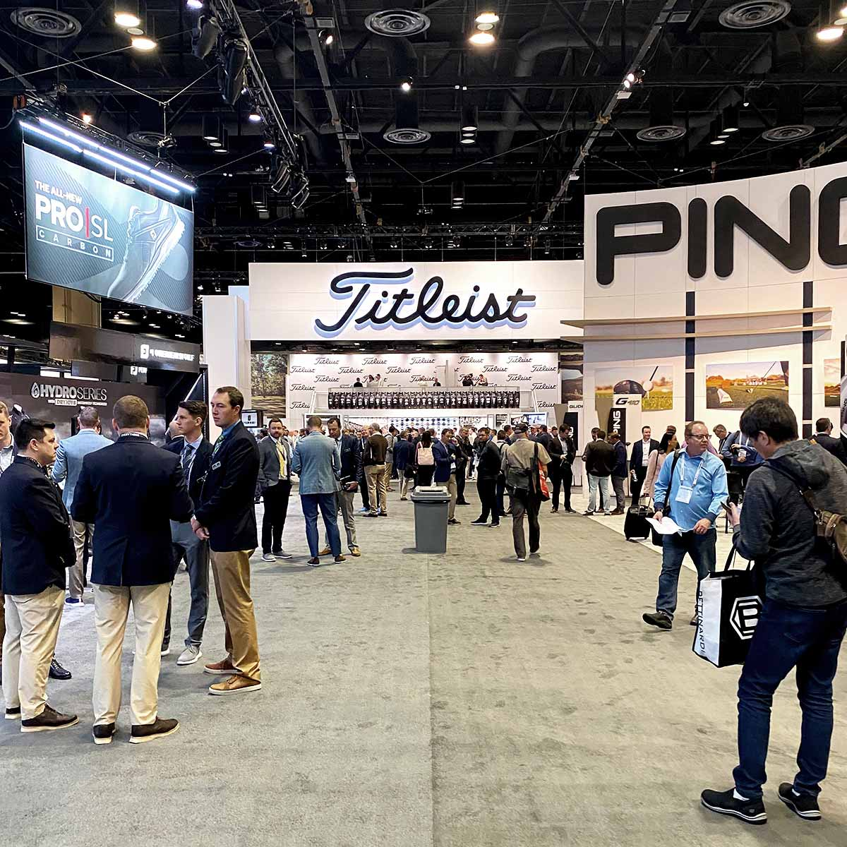 Titleist PGA 2020