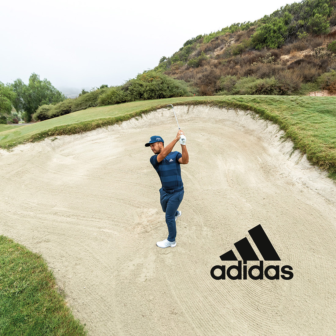 Adidas Schauffer