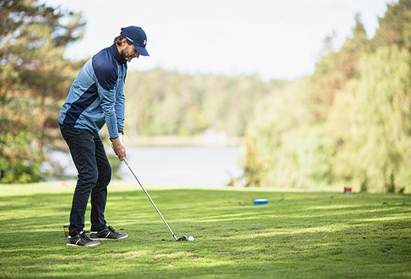 Sind Sie bereit für die Golfsaison 2021?
