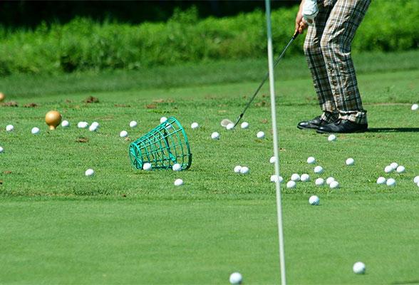 Vad har du för mål med golfsäsongen?