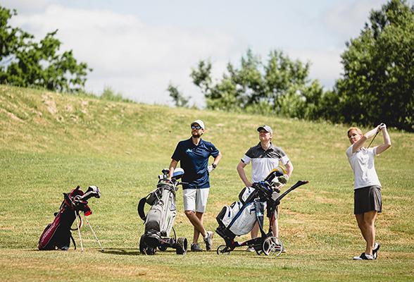 Ny golfbag? Tips på stil, vikt och funktioner