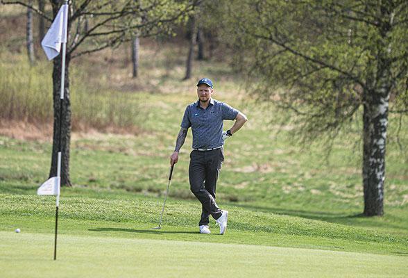 Golfslagen att bemästra - enkla tips som snabbt gör dig bättre!