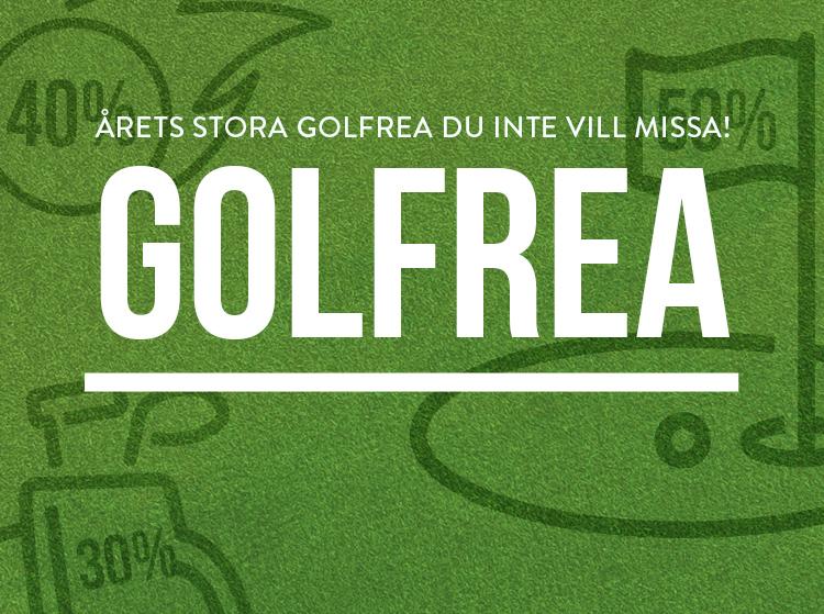Årets stora golfrea du inte vill missa!