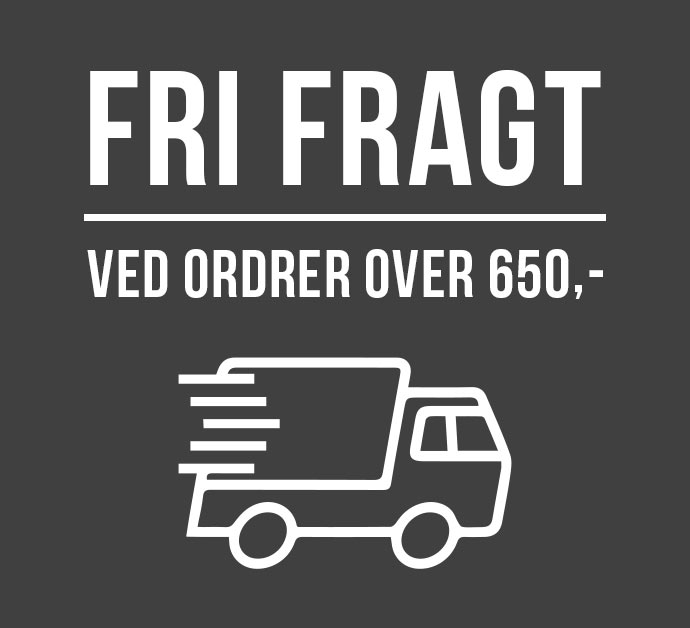 Fri frakt vid order över 1200:- på Out-of-Bounds.se