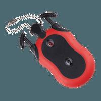 Golf Gear2-i-1 scoretæller