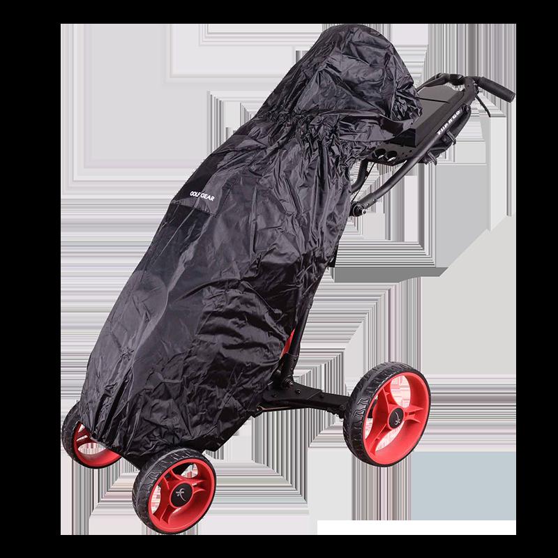 Regnbeskyttelse til golfbags