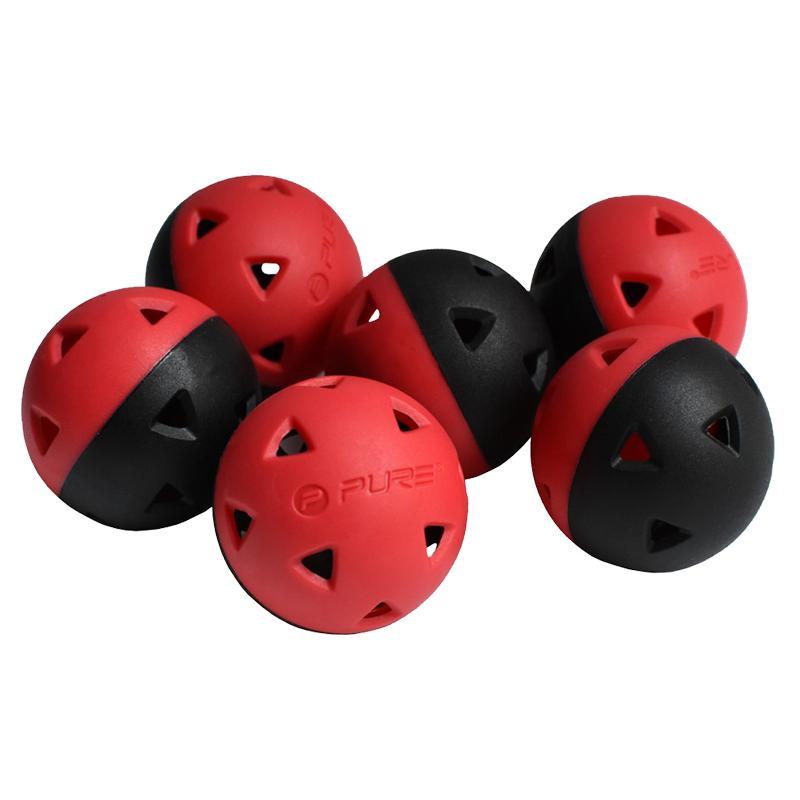 Impact Golf Balls