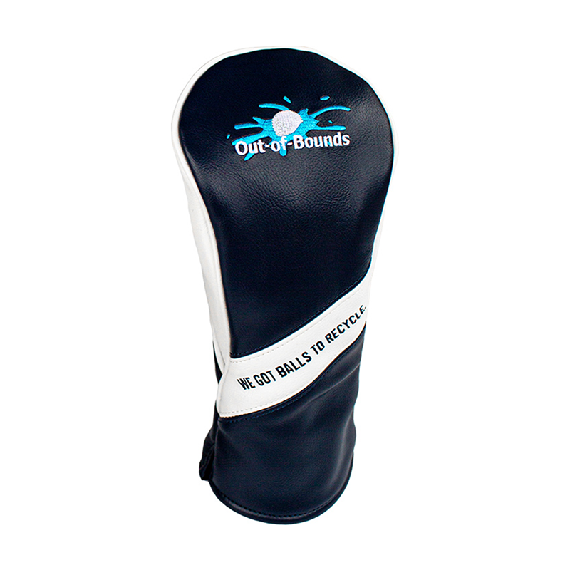 Headcover Driver