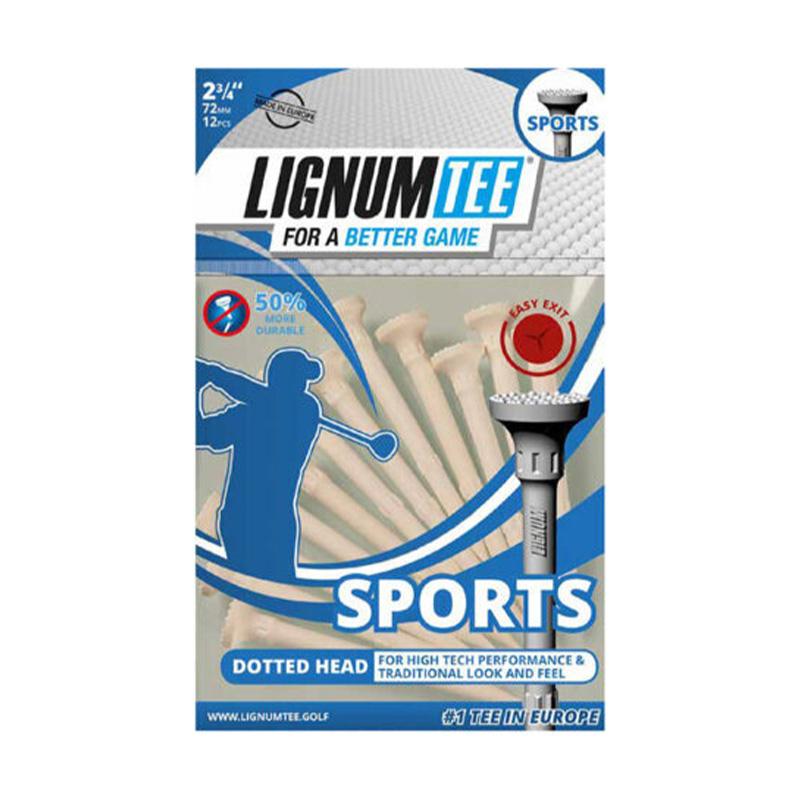 Lignum Tee Sport