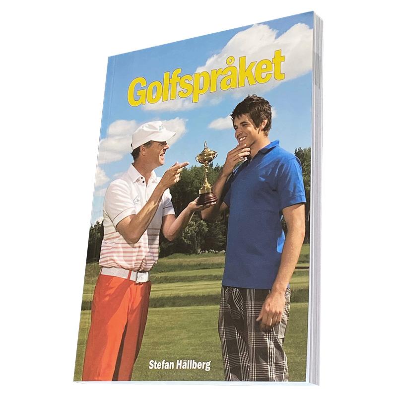 Golfspråket