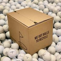 Övningsbollar Box 60 st