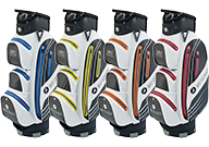 Motocaddy Dry-Series Golfbag