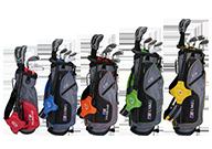 U.S. Kids Golfklubbor UL39