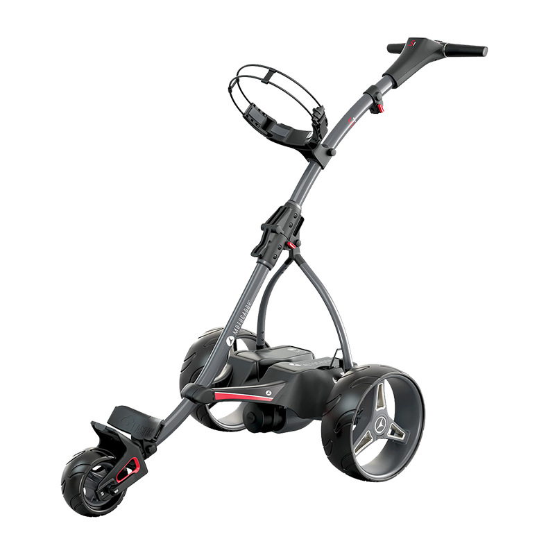 Motocaddy S1 Elgolfvagn
