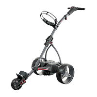Motocaddy S1 Elvagn