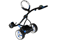 Motocaddy S3 Pro Elgolfvagn