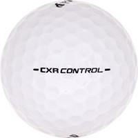 Golfboll av modellen Callaway CXR Control
