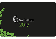 Golfhäftet 2017