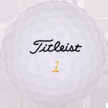 Titleist Velocity (2016)