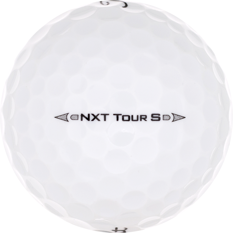 Titleist NXT Tour S (2016)