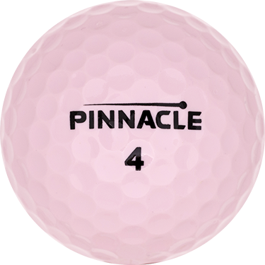 Pinnacle Soft Rosa