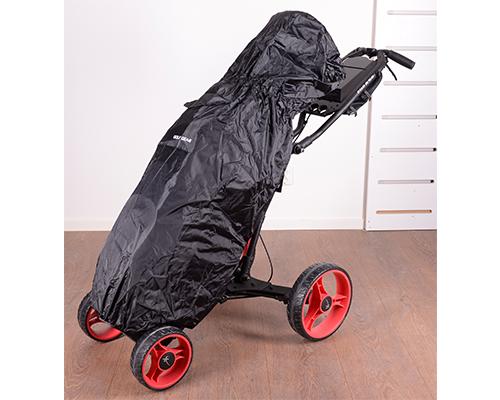 Golf Gear Regnskydd Svart