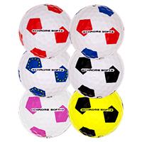 Golfboll av modellen Callaway Chrome Soft Truvis