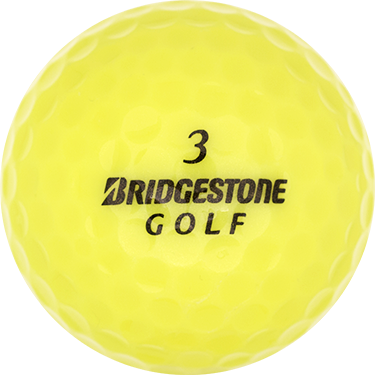 Bridgestone Fix Gul