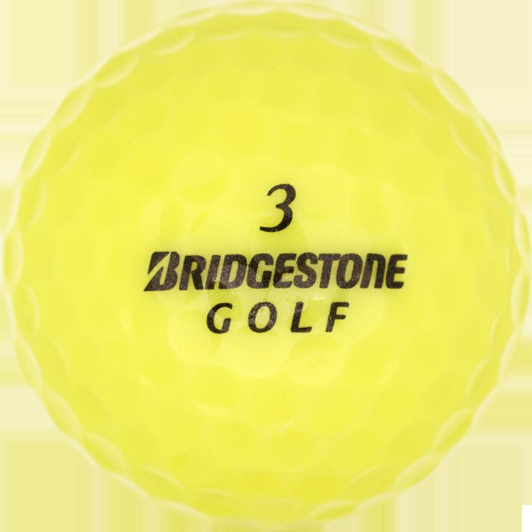 Bridgestone Fix Gul
