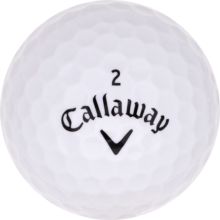 Callaway Diablo Tour (2016)