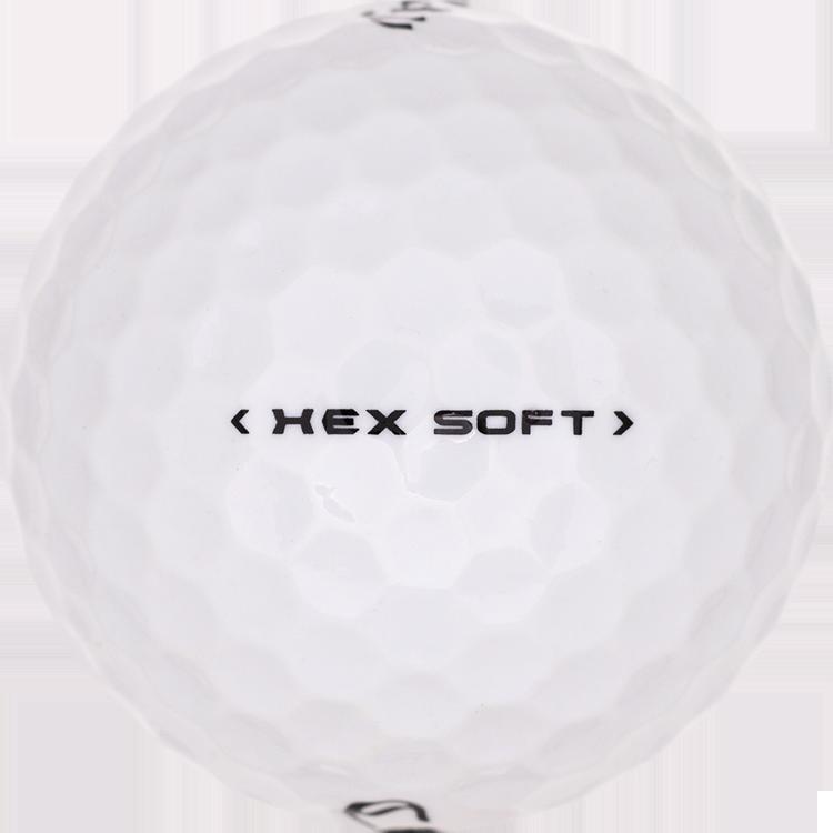Callaway HEX Soft