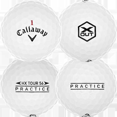 Callaway Tour Practice
