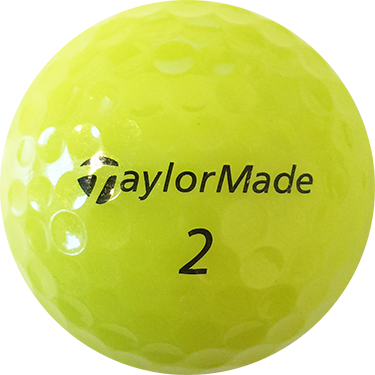 TaylorMade Distance+ Gul