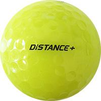 TaylorMade Distance+ Gul