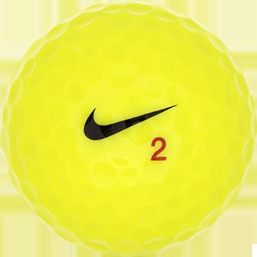 Nike RZN White Gul