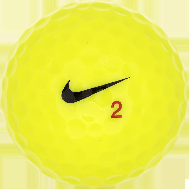 Nike RZN White Gelb