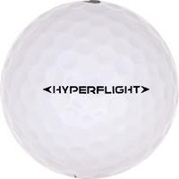 Golfboll av modellen Nike Hyperflight