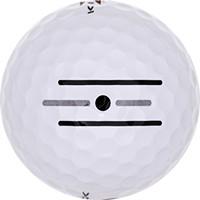 Golfboll av modellen Kick X Tour-Z